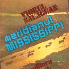 Viorel Salagean - Meridianul Mississippi - 36732 - Atlas