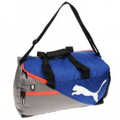 Geanta Puma Fundamentals - Originala - Anglia - Dimensiuni W44 x D22 x H23 - Geanta sala