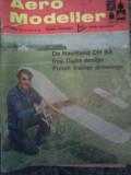 Cumpara ieftin Aero Modeller ian. 1975 revista in lb.eng. De Havilland DH 9A free-flight design