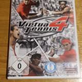 Wii Virtua Tennis 4 - joc original PAL by WADDER