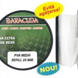 HK - Rola refill 5m plasa solubila extrafina (rezerva)