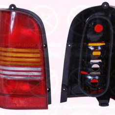 Lampa spate MERCEDES-BENZ V-CLASS V 230 TD - KLOKKERHOLM 35410714