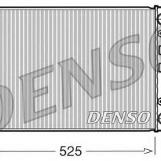 Radiator, racire motor SEAT IBIZA Mk II 1.8 i - DENSO DRM26008 - Brat