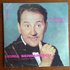Horia Serbanescu - Momente vesele - La multi ani cu veselie - vinil - Muzica soundtrack electrecord