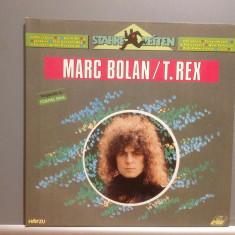 MARC BOLAN/T.REX - BEST (1988/ BMG ARIOLA REC/RFG) - Vinil/Rock/Impecabil (NM) - Muzica Rock