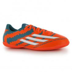 Ghete de fotbal cu talpa de sala sintetic asfalt Adidas MESSI F50 ORIGINALI 43 - Ghete fotbal Adidas, Marime: 43 1/3, Culoare: Din imagine, Barbati, Asfalt: 1, Sala: 1