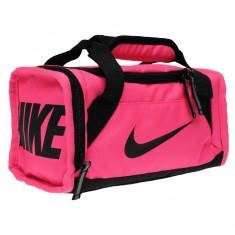 Geanta/LunchBox Nike Brasilia - Originala - Anglia - Dim. W25 x H15 x D14 cm - Geanta Dama Nike, Culoare: Din imagine, Marime: Masura unica, Geanta sport