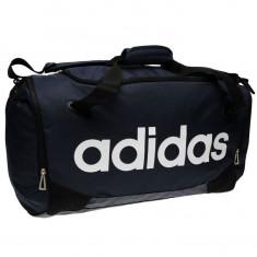 Geanta Adidas Linear -  Originala - Anglia - Dimensiuni W54 x D24 x H24