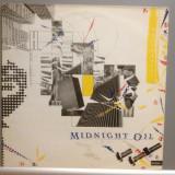 MIDNIGHT OIL - 10,9,8,7,6,5 ..(1982/CBS REC/England) - Vinil/Rock/Impecabil (NM)