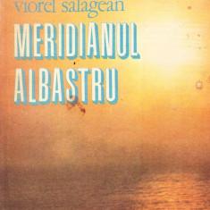 Viorel Salagean - Meridianul albastru - 36726 - Atlas