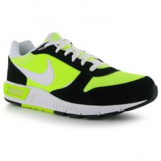 Adidasi tenisi pantofi sport Nike Nightgazer ORIGINALI piele masura 44 - Adidasi barbati Nike, Culoare: Din imagine, Piele naturala