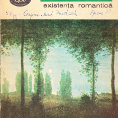 Edgar Papu - Existenta romantica(1048) - 36756 - Certificare