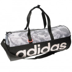 Geanta Adidas Linear Team - Originala - Anglia - Dimensiuni W60 x D29 x H30 cm - Geanta sala