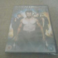 X-Men Origins Wolverine - DVD, Engleza