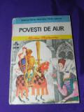 Povesti de aur - Nicolae Batzaria (c1052