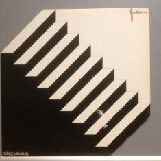 THE MOTORS - TENEMENT STEPS (1980/VIRGIN /USA) - Vinil/Rock/Impecabil/Rar (NM) - Muzica Rock virgin records