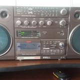 RADIO CASETOFON BOMBOX  RADIOLA TR6841 ,STEREO .