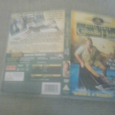 The Crocodile Hunter - Collision course - DVD - Film serial, Altele, Engleza