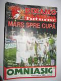 Dinamo Bucuresti - Poli AEK Timisoara (24 mai 2003)