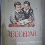 Abecedar (1955)