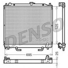 Radiator, racire motor MITSUBISHI SHOGUN III autoturism de teren, deschis 3.2 DI-D - DENSO DRM45015 - Armatura bara