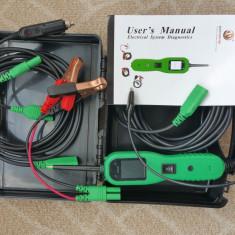 Tester circuit electric auto AUTEK PowerScan YD208 – sonda electrica HQ ! - Tester diagnoza auto