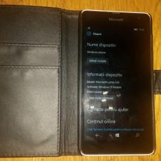 Microsoft Lumia 535 - Telefon Microsoft, Alb, Telekom