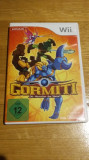 Wii Gormiti: The lords of nature! - joc original PAL by WADDER, Actiune, 12+, Multiplayer