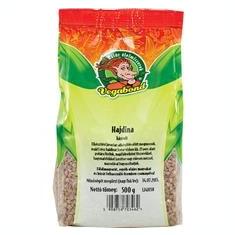 Hrisca Decorticata Bio Fara Gluten Biopont PV 500gr Cod: 5998858703462 - Panificatie