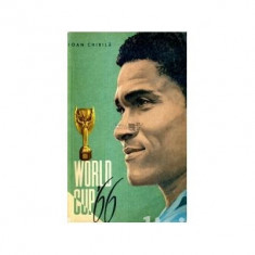 Ioan Chirila - World Cup '66