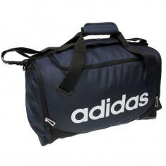 Geanta Adidas Lined Small - Originala - Anglia - Dimensiuni L50 x H24 x D30 cm - Geanta sala