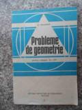 Probleme De Geometrie Pentru Clasele Vi-viii - A.hollinger ,534302