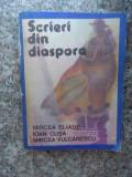 Scrieri Din Diaspora - Mircea Eliade Ioan Cusa Mircea Vulcanescu ,534241, Mircea Eliade