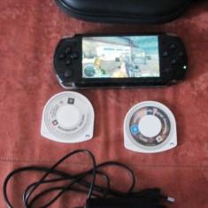 Consola PSP Sony 3004 schimb cu tableta