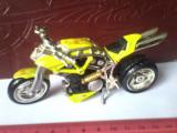 Bnk jc Motocicleta X-Blade - Hot Wheels 2004  1/18
