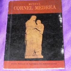 Muzeul Cornel Medrea catalog expozitie (f0154 - Album Arta