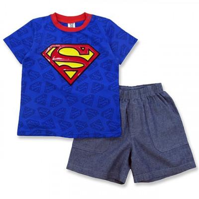 vastă selecție bine out x New York Compleu - pantaloni si tricou - Superman - Haine bebelusi | arhiva ...