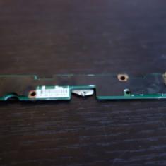 Modul power laptop MSI CR620 ORIGINAL! Foto reale! - Modul pornire