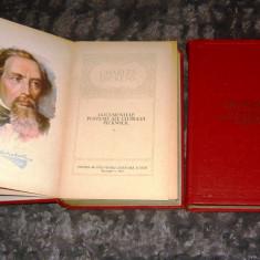 Ch. Dickens Documentele postume ale clubului Pickwick 1954 2+1 gratis RBK18192 - Carte de colectie