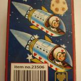 Carti  de  joc  mini - Spaceboy