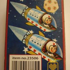 Carti de joc mini - Spaceboy - Carti poker