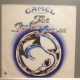 CAMEL - THE SNOW GOOSE (1975 /DECCA REC/RFG) - Vinil/Rock/Impecabil (NM)