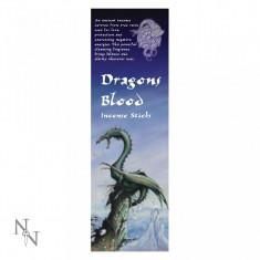 Bețișoare de tămâie - Sânge de dragon - Betisoare parfumate
