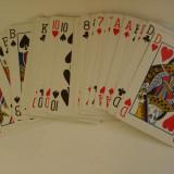 Carti  de  joc  -  Skat Club