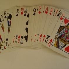 Carti de joc - Skat Club - Carti poker