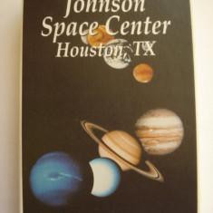 Carti de joc - Johnson Space Center - Carti poker