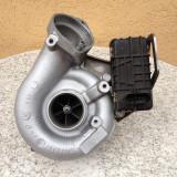 Turbina BMW E46 330d hybrid, modificata pentru 350CP - Dezmembrari BMW