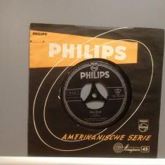"DUKE ELLINGTON - SKIN DEEP(1971/PHILIPS REC/GERMANY) - VINIL/""7 Single/Impecabil - Muzica Jazz universal records"
