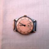Ceas rusesc mecanic barbatesc Pobeda - Ceas barbatesc