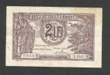 ROMANIA  2  LEI  1938   [2]   VF